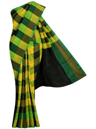 MHB1496138-Vipanji Traditional Silk Saree