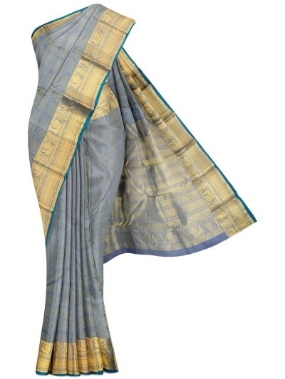 MHB1799563-Uppada Traditional Silk Saree