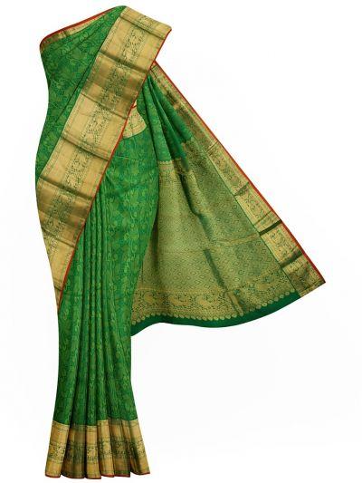 MHB1799582 - Uppada Traditional Silk Saree