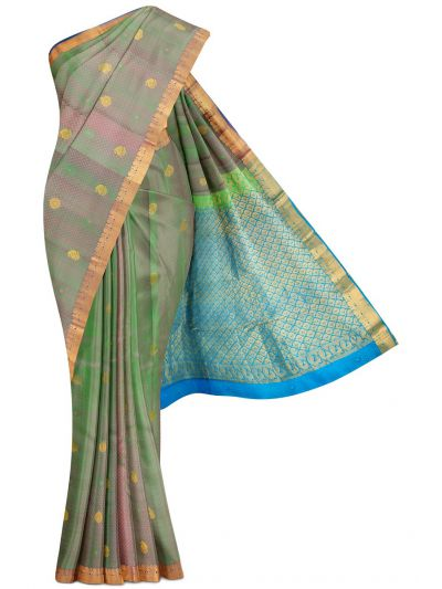 Bairavi Traditional Silk Saree - MHB1804746