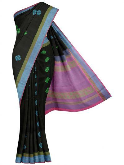 MHB1871926 - Vipanji Traditional Silk Saree