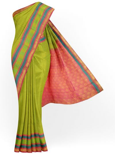 Bairavi Traditional Gift Art Silk Saree - MHC1971111