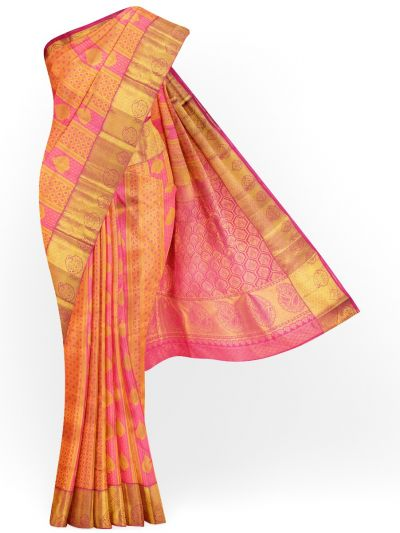 Vivaha Exclusive Wedding Silk Saree - MHC1990728