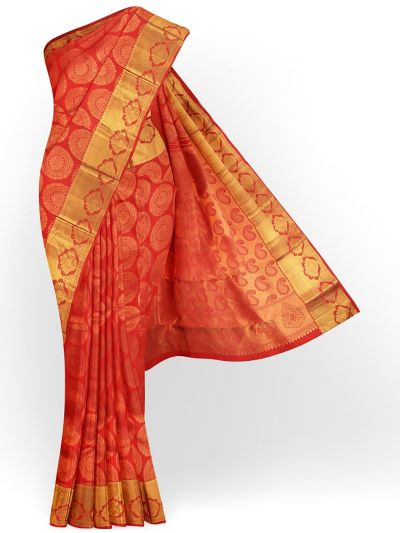 MHC2032168 - Vipanji Traditional Silk Saree