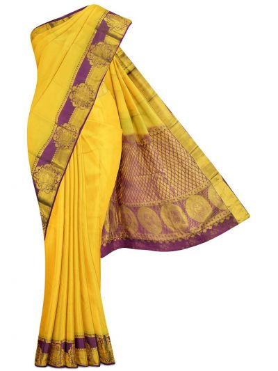 Bairavi Traditional Gift Art Silk Saree - MHC2046031