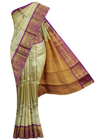 MHC2103646 - Vivaha Wedding Pure Silk Saree