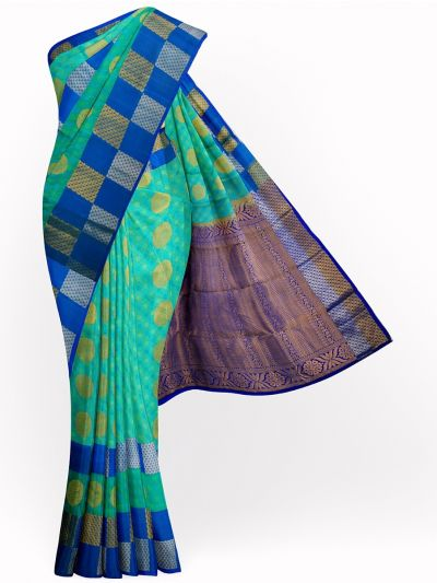 Bairavi Traditional Silk Saree - MHC2219164
