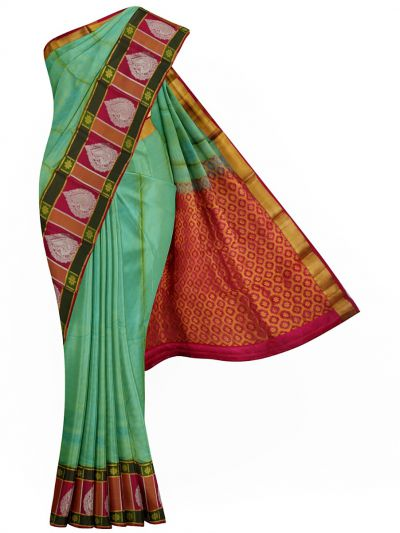 MHD22732219 - Traditional Gift Art Silk Saree