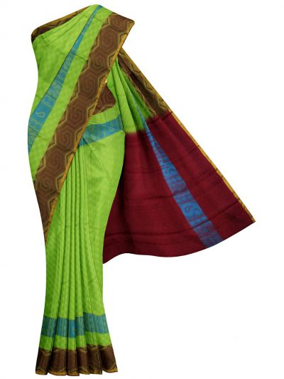 MHD2422995 - Gift Art Silk Saree