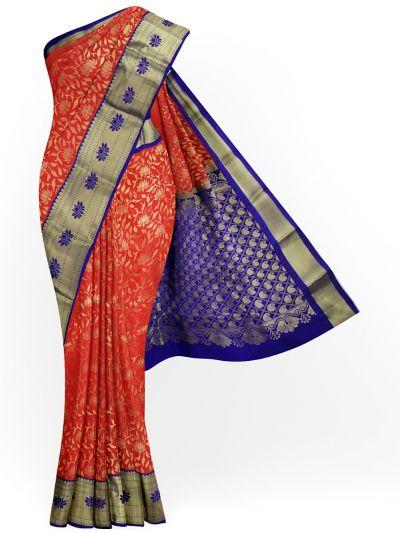 Bairavi Traditional Gift Art Silk Saree - MHD2459900