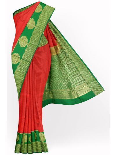 Bairavi Gift Art Silk Saree - MHD2459903