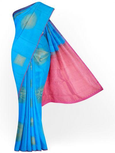Vipanji Exclusive Soft Silk Saree - MHD2476121