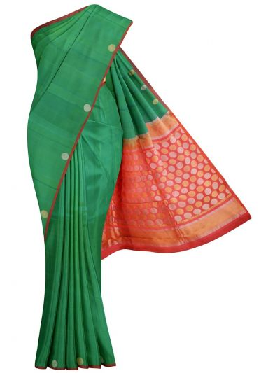 MHD2476123-Soft Silk Saree