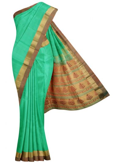 Bairavi Traditional Silk Saree - MHD2614926