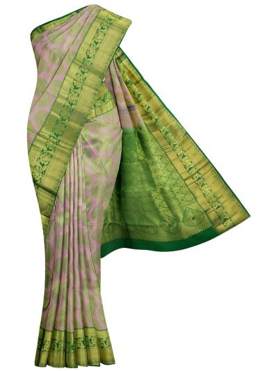Vivaha Exclusive Wedding Silk Saree - MHC2032162
