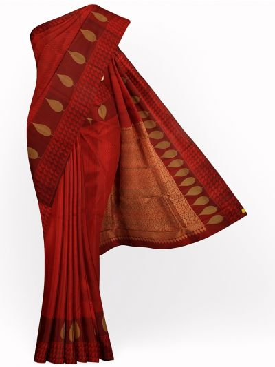 Bairavi Traditional Silk Saree - MIA2874536