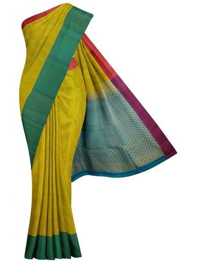 Bairavi Traditional Silk Saree - MIA2947312