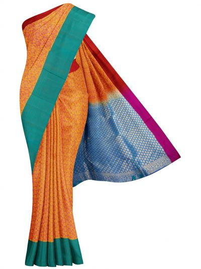 MIA2947315 - Traditional Silk Saree