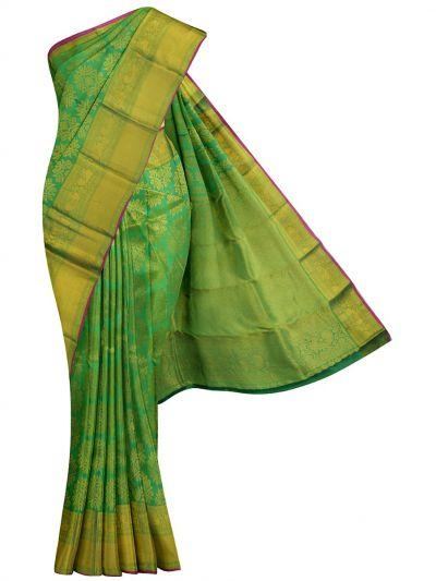 MIA3087638 - Uppada Traditional Silk Saree