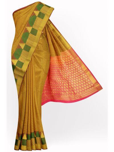 Bairavi Traditional Gift Art Silk Saree - MIB3134801
