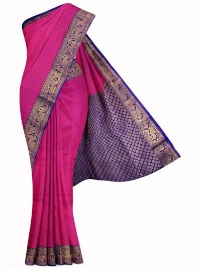 MIB3156271-Bairavi Gift Art Silk Saree