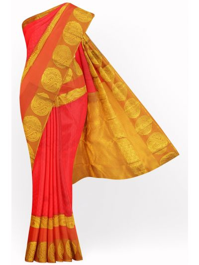 Bairavi Traditional Gift Art Silk Saree - MIB3156315