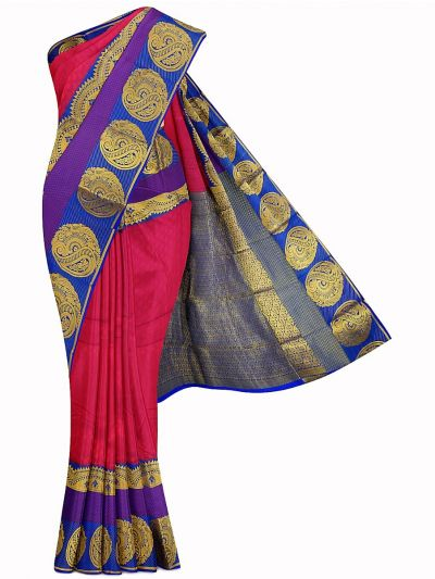 MIB3156321-Bairavi Gift Art Silk Saree