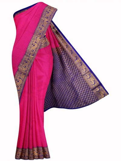 MIB3156342-Bairavi Gift Art Silk Saree