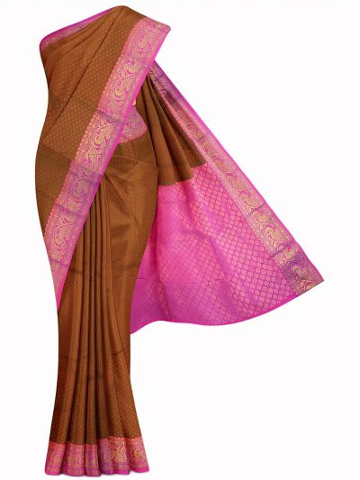 MIB3156365-Bairavi Gift Art SIlk Saree
