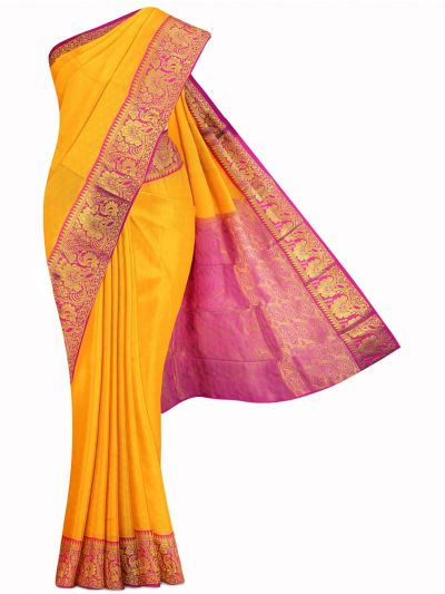 MIB3156371-Bairavai Gift Art Silk Saree