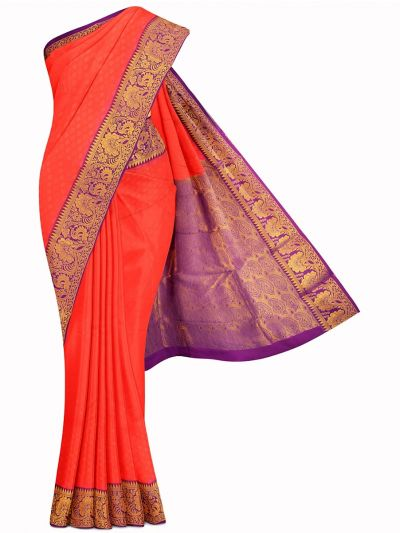 MIB3156372-Bairavi Gift Art Silk Saree