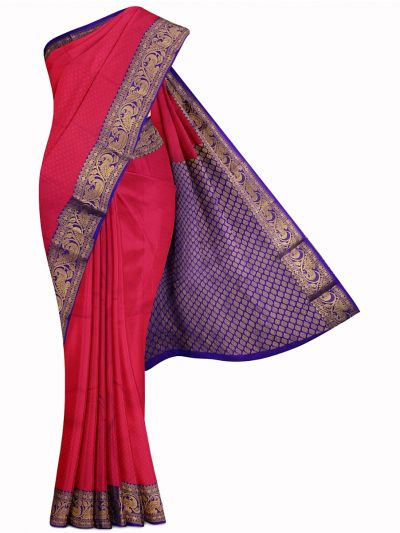MIB3156380-Bairavi Gift Art Silk Saree