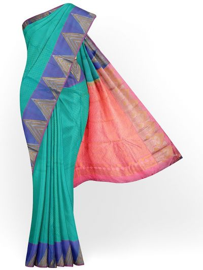 MIB3448644 - Vipanji Traditional Silk Saree