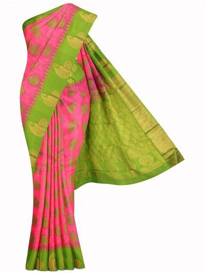 MIB3448666 - Vipanji Traditional Silk Saree