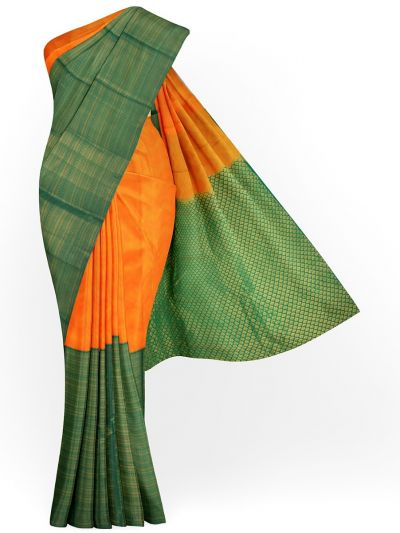 Bairavi Traditional Silk Saree - MIC3753201