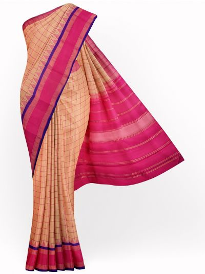 Bairavi Traditional Silk Saree - MIC4033657