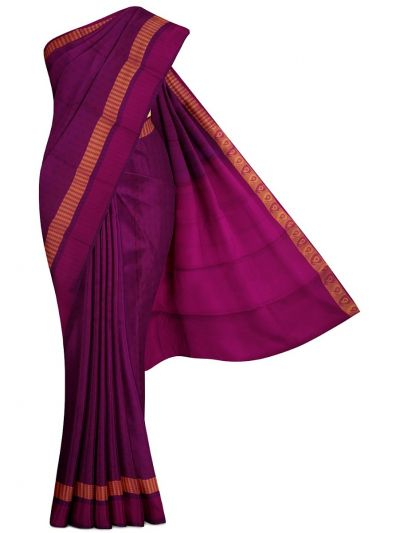 Bairavi Traditional Gift Art Silk Saree - MIC4204711