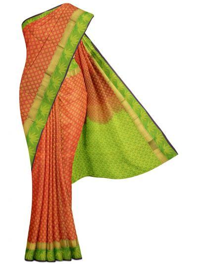 Bairavi Traditional Gift Art Silk Saree - MIC4204720