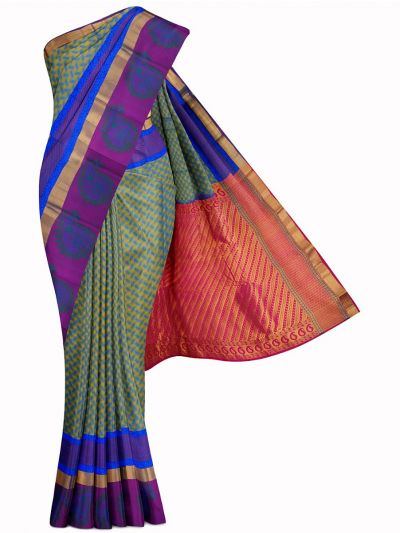 Bairavi Gift Art Silk Saree - MIC4204735