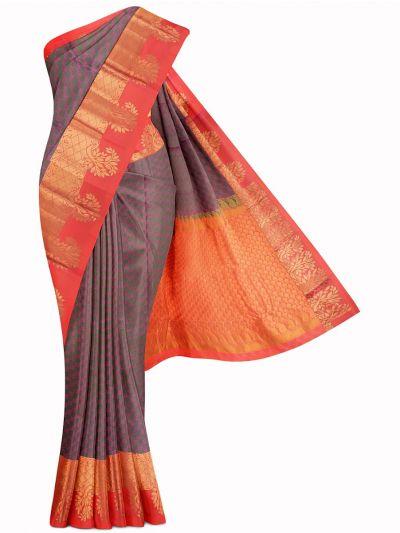 Bairavi Gift Art Silk Saree - MIC4204775