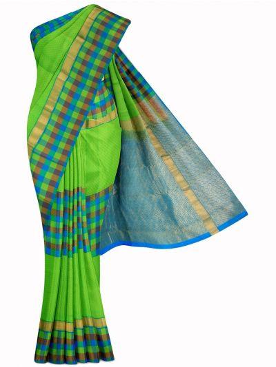 Bairavi Gift Art Silk Saree - MIC4204777