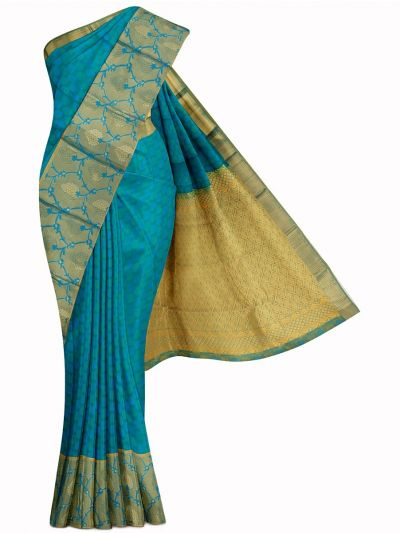 Bairavi Gift Art Silk Saree - MIC4204778