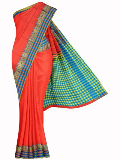 Bairavi Gift Art Silk Saree - MIC4204782