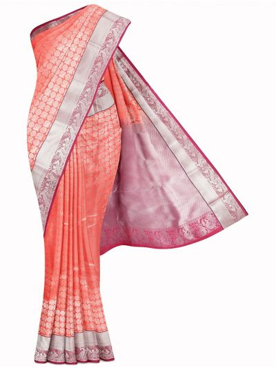 Bairavi Traditional Gift Art Silk Saree - MIC4403361
