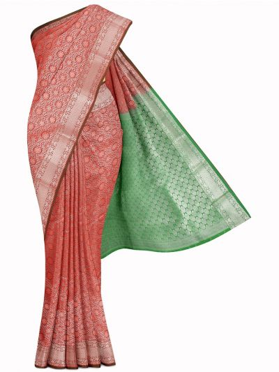 Bairavi Traditional Gift Art Silk Saree - MIC4403363