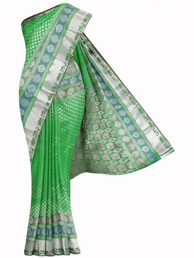Bairavi Traditional Gift Art Silk Saree - MIC4403364