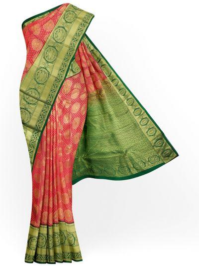 Bairavi Traditional Gift Art Silk Saree - MID4722270