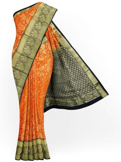 Bairavi Traditional Gift Art Silk Saree - MID4722284