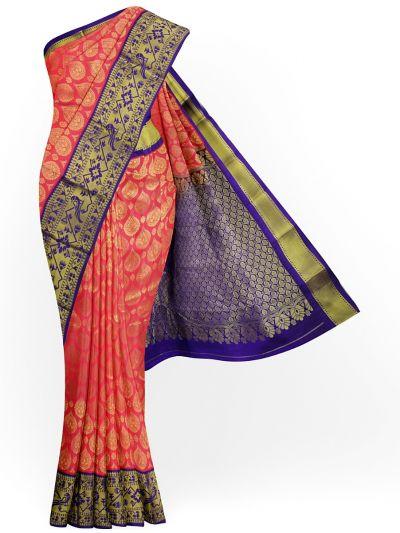 Bairavi Traditional Gift Art Silk Saree - MID4722300