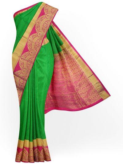 Bairavi Traditional Gift Art Silk Saree - MID4722313